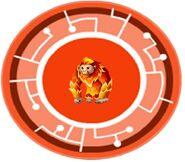 Orangubang Power Disc