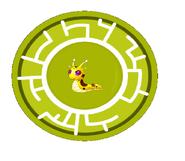 Banana Slug Power Disc