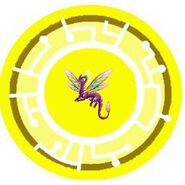 Dragonfly Power Disc