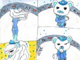 The Octonauts and the Leader In Love