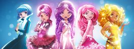 The five Star Darlings