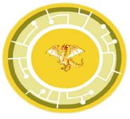 Goldscale Power Disc
