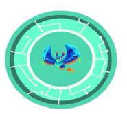 Ocean Owl Power Disc