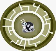 Orca Snail Power Disc