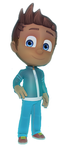 PJ Masks Connor