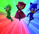 PJ Masks (team)
