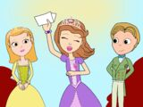 The Fairy Godmother Academy (Part 1)