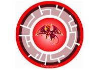Garnet Griffin Power Disc