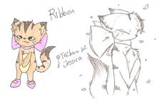 Octonauts ribbon by taibu chan-d4tnuaq