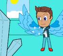 Atlantic: Catboy in Angelic Academy