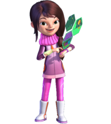 Miles From Tomorrowland Loretta