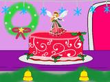 The Porcelain Fairy!