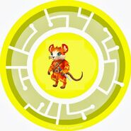 Mouseguard Power Disc