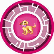 Puppy Love Power Disc