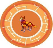 Jackal Lantern Power Disc