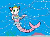 The Callie Mermaid