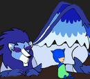 Atlantic: Catboy and the Sapphire Sphinx