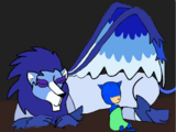 Atlantic: Catboy and the Sapphire Sphinx