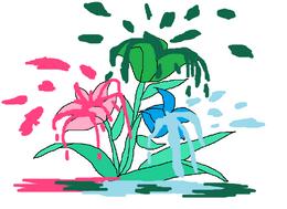 Slime Blossoms