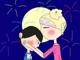 New Year's Diamond