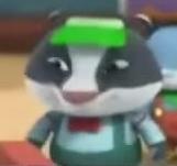 Banker Badger