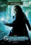 The Sorcerer's Apprentice (2010) Poster