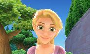 DMW2 - Rapunzel Meet