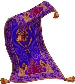 DMW-Magic Carpet