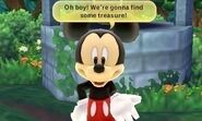 DMW2 - Talk to Mickey Mouse