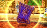 DMW - Magic Carpet