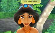 DMW2 - Talk to Jasmine