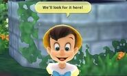 DMW2 - Talk to Pinocchio