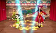 Peter Pan DS - DMW2