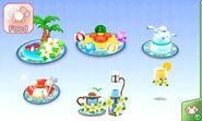 DMW2 - Summer Recipes