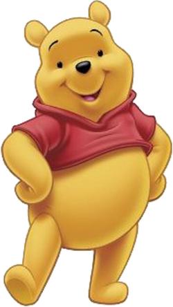 ADAD Winnie the Pooh