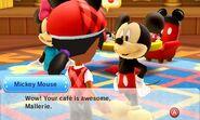 DMW2 - Mii Met Mickey Mouse