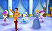 Cinderella DS - DMW2