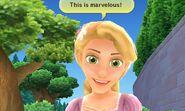 DMW2 - Talk to Rapunzel