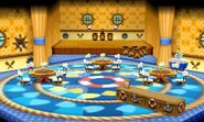 DMW2 - Donald Duck Cafe