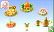 DMW2 - Aladdin Recipes