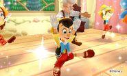 Pinocchio DS - DMW2 06