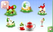 DMW2 - Christmas Recipes