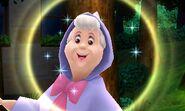 DMW - Fairy God Mother