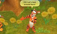 DMW2 - Talk to Tigger