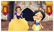 Twin Snow White's Photos