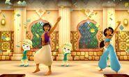 Aladdin DS - DMW2 01