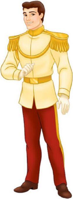 07 Prince Charming