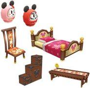 DMW - Japanese Furniture