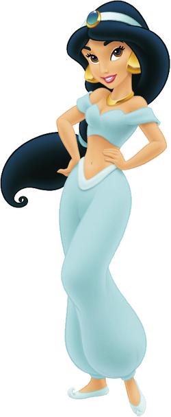 16 Jasmine