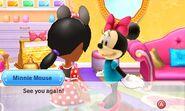 DMW2 - Mii Met Minnie Mouse